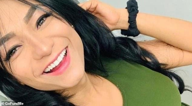 Karla Dominguez