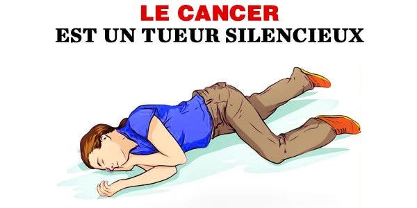 signes que le cancer pourrait se développer dans votre organisme