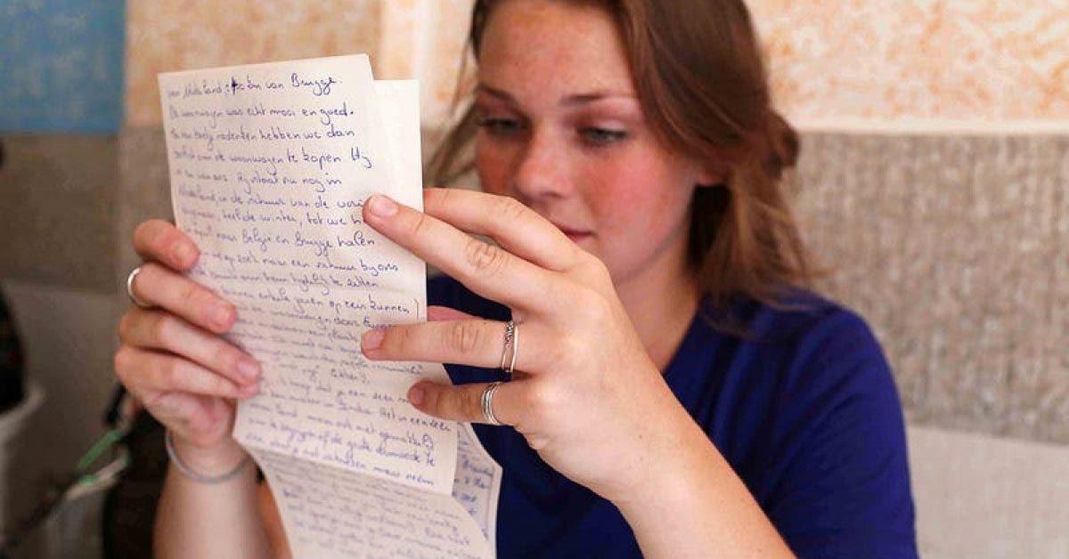 La Meilleure lettre de divorce de tous les temps