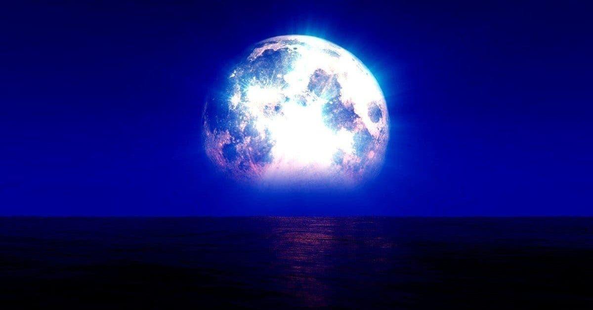 La Pleine Lune du 30 décembre approche et apporte de grands changements positifs