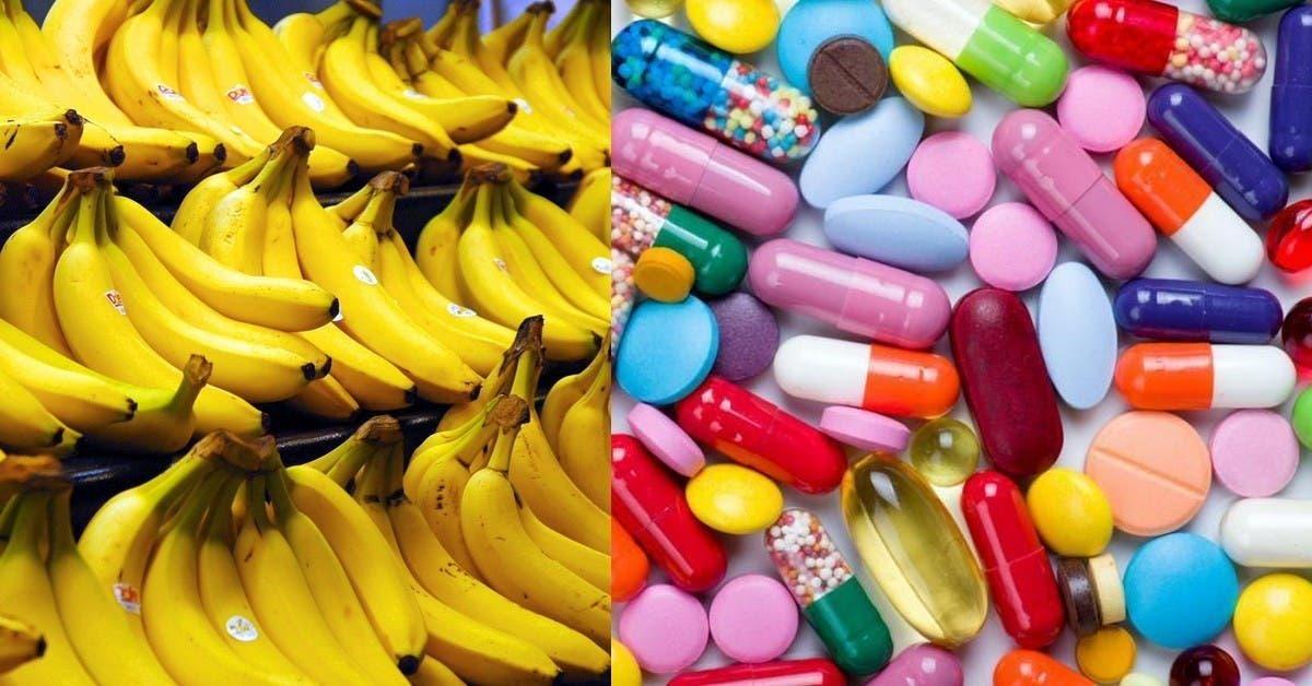 La banane regle ces 9 problemes de sante mieux que les medicaments 1