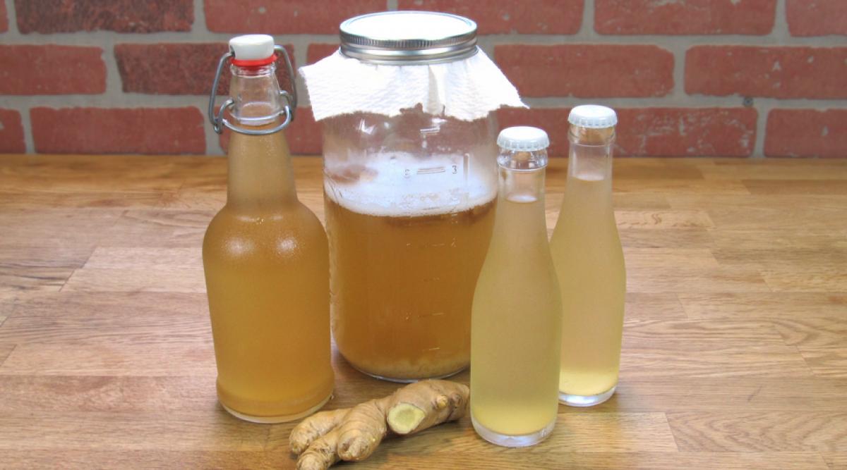 La boisson miracle pour traiter les migraines, les brûlures d'estomac, les douleurs musculaires et articulaires