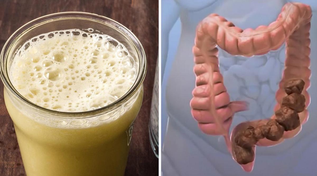 La boisson qui brule la graisse abdominale et permet davoir un ventre plat en 1 semaine