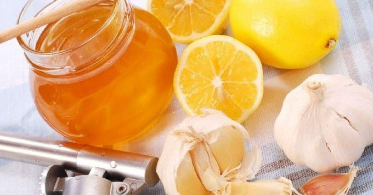 recette naturelle citron