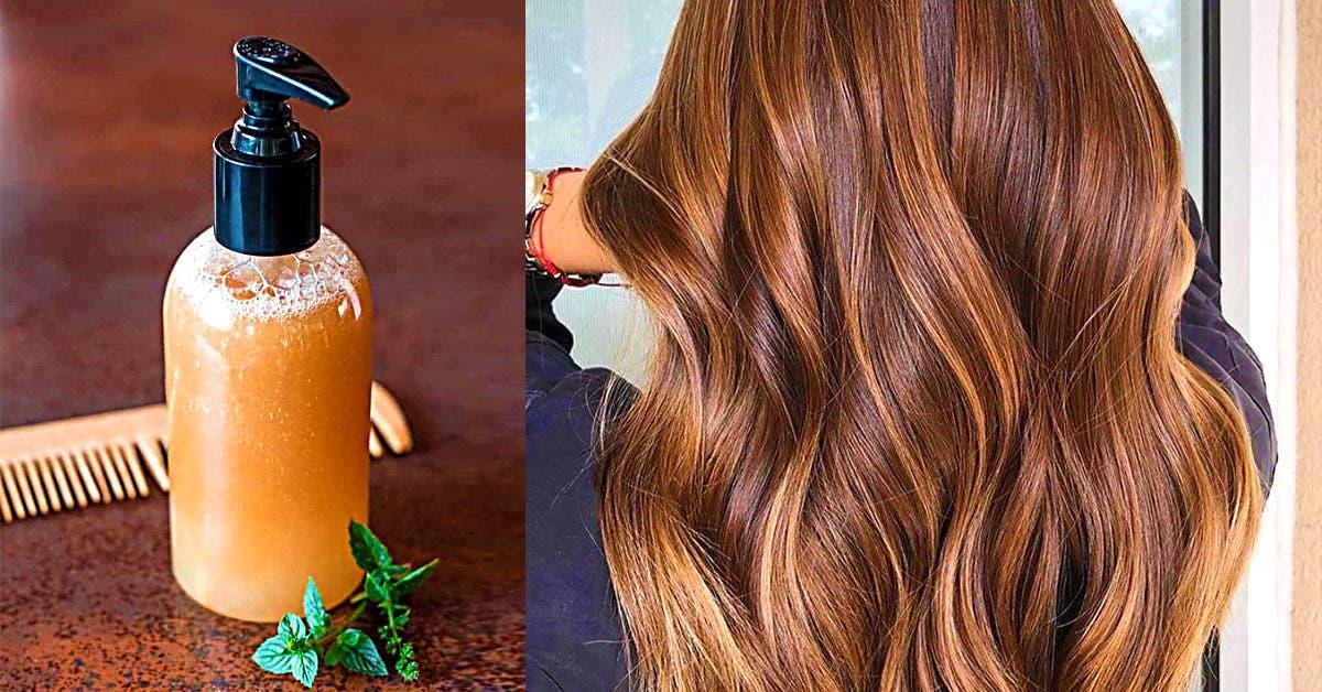 La célèbre recette du shampoing au café pour faire pousser les cheveux et les sublimer