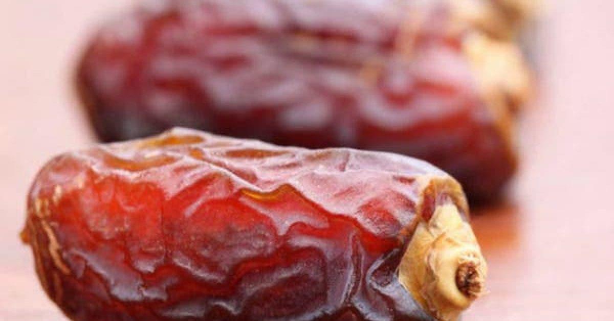 La datte est un fruit miraculeux qui traite plusieurs maladies