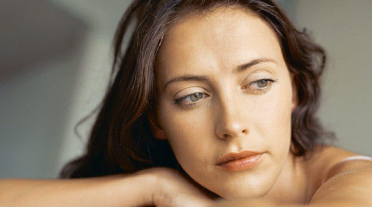 La dépression est un vide et pas de la tristesse