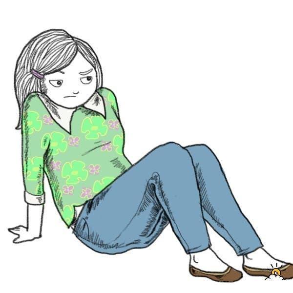 La façon dont vous vous asseyez en dit long sur votre personnalité