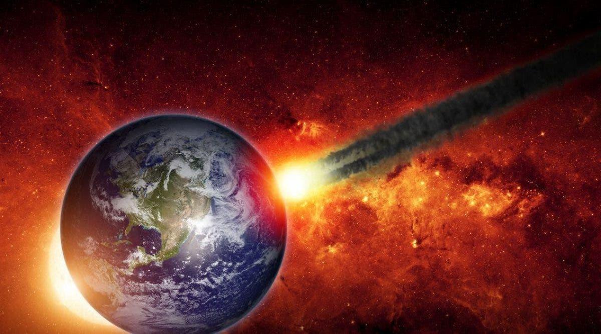 La fin du monde est prévu ce 21 Juin 2020 d'après les calculs d'un chercheur