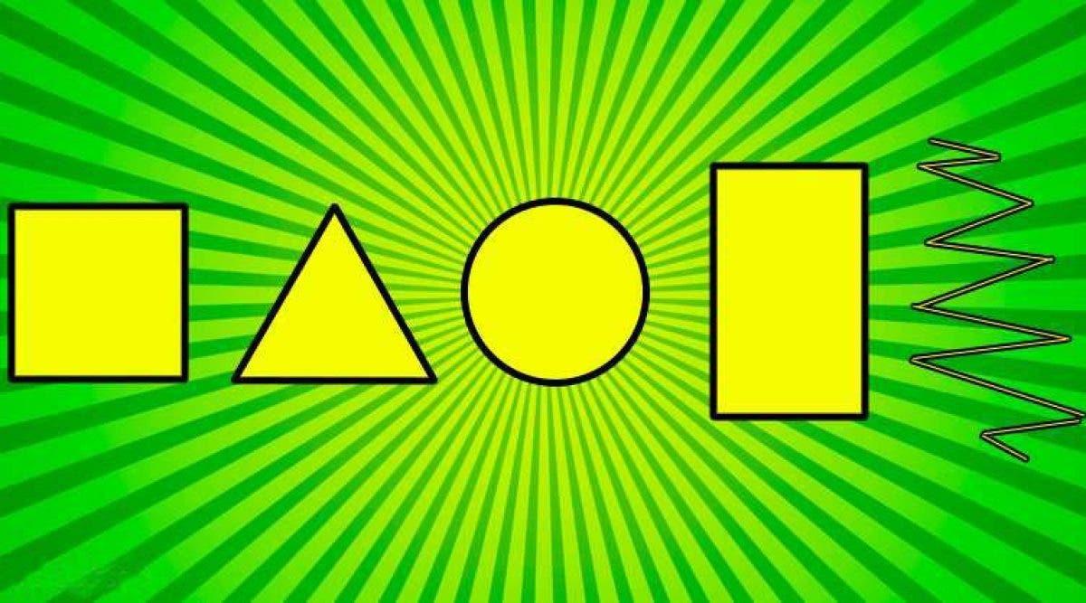 La forme géométrique