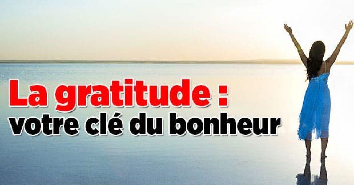 La gratitude votre cle du bonheur11