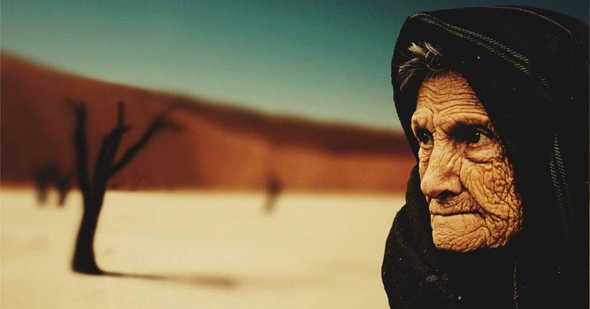 La lettre emouvante dune vieille femme malade a sa fille 1