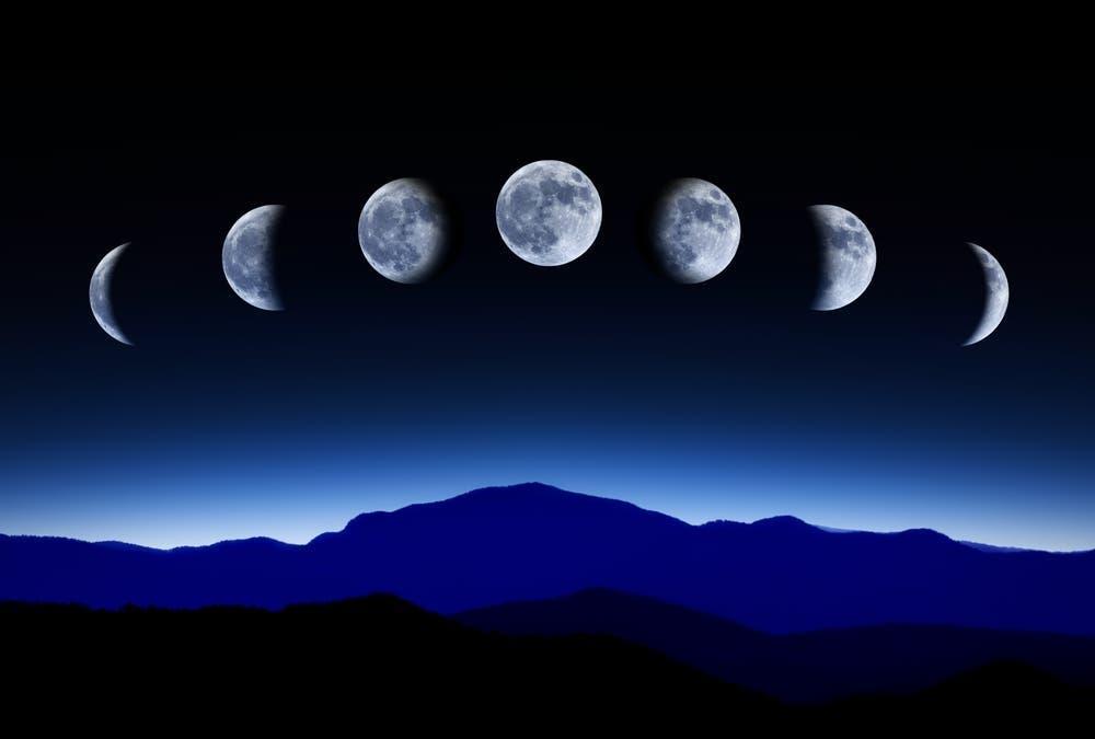 La lune que vous préférez décrit votre véritable personnalité