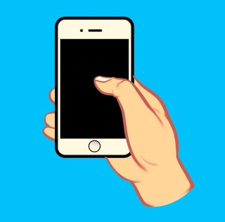 La manière dont vous tenez votre smartphone en dit beaucoup sur votre personnalité
