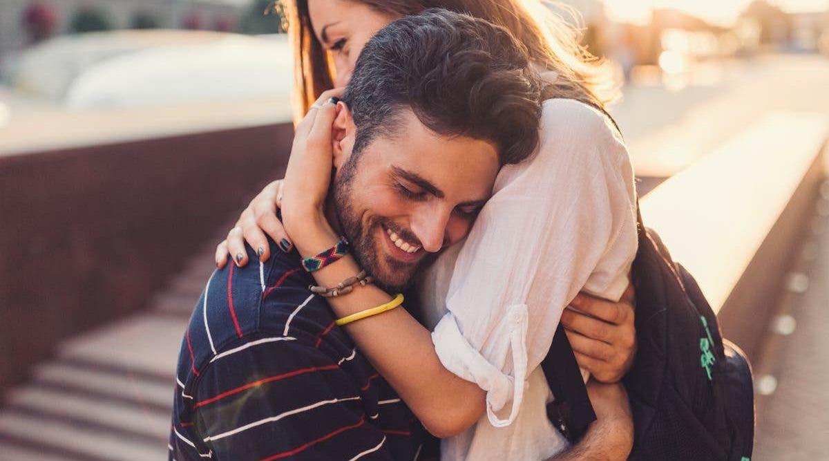 La phrase qui est la plus difficile à dire dans une relation