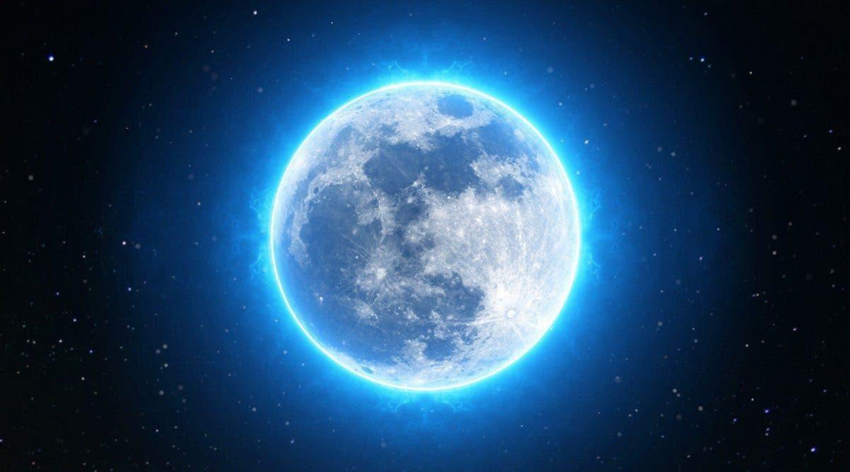 La pleine lune d'octobre 2019 apporte de la chance pour 5 signes du zodiaque