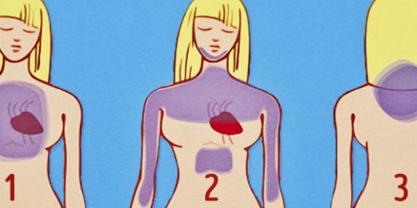 La plupart des gens négligent ces 15 signes annonciateurs d'une crise cardiaque