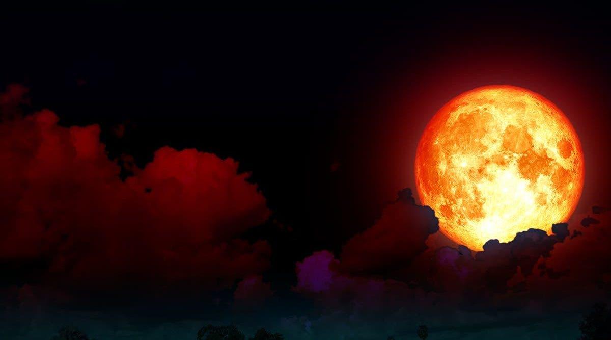 La prochaine pleine lune va pousser tous les signes du zodiaque dans une explosion émotionnelle