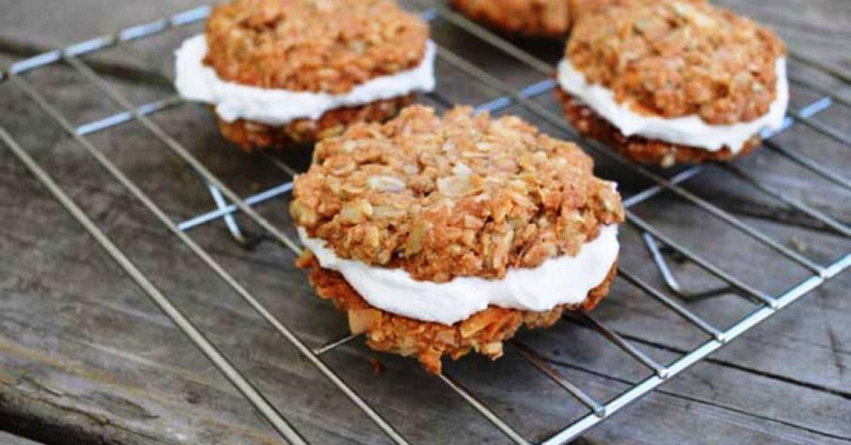 La recette des délicieux cookies bruleurs de graisses