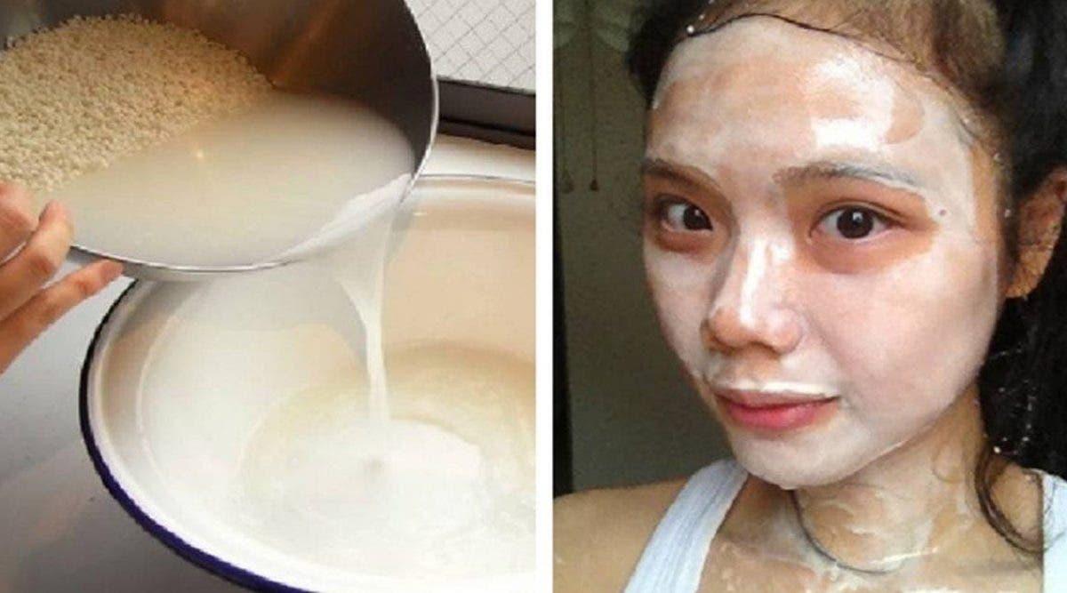 La recette des japonaises pour avoir une peau jeune et fraiche après 50 ans