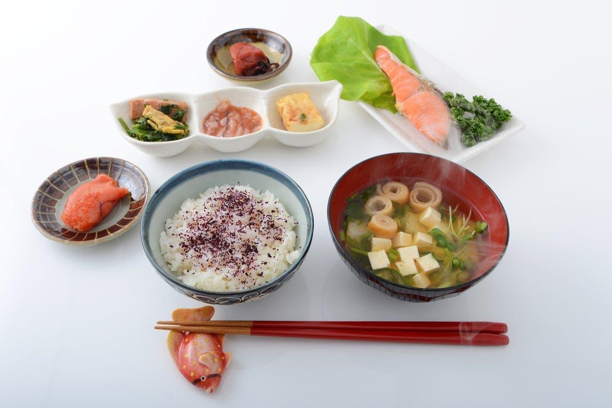 La recette des japonaises