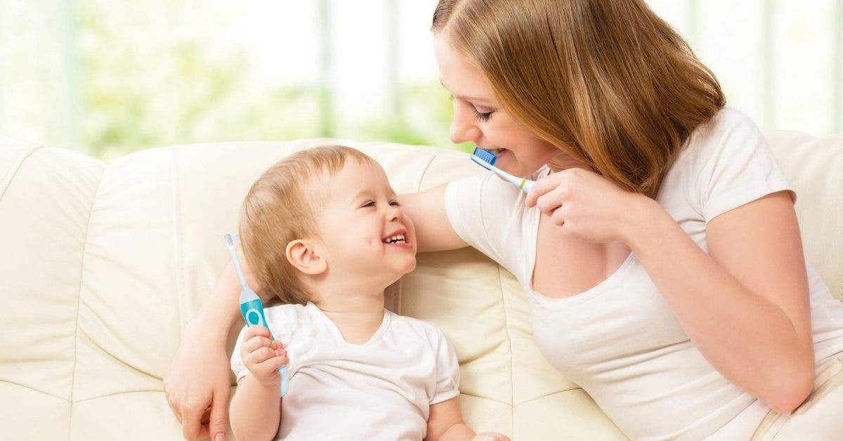 La santé bucco-dentaire expliquée aux enfants