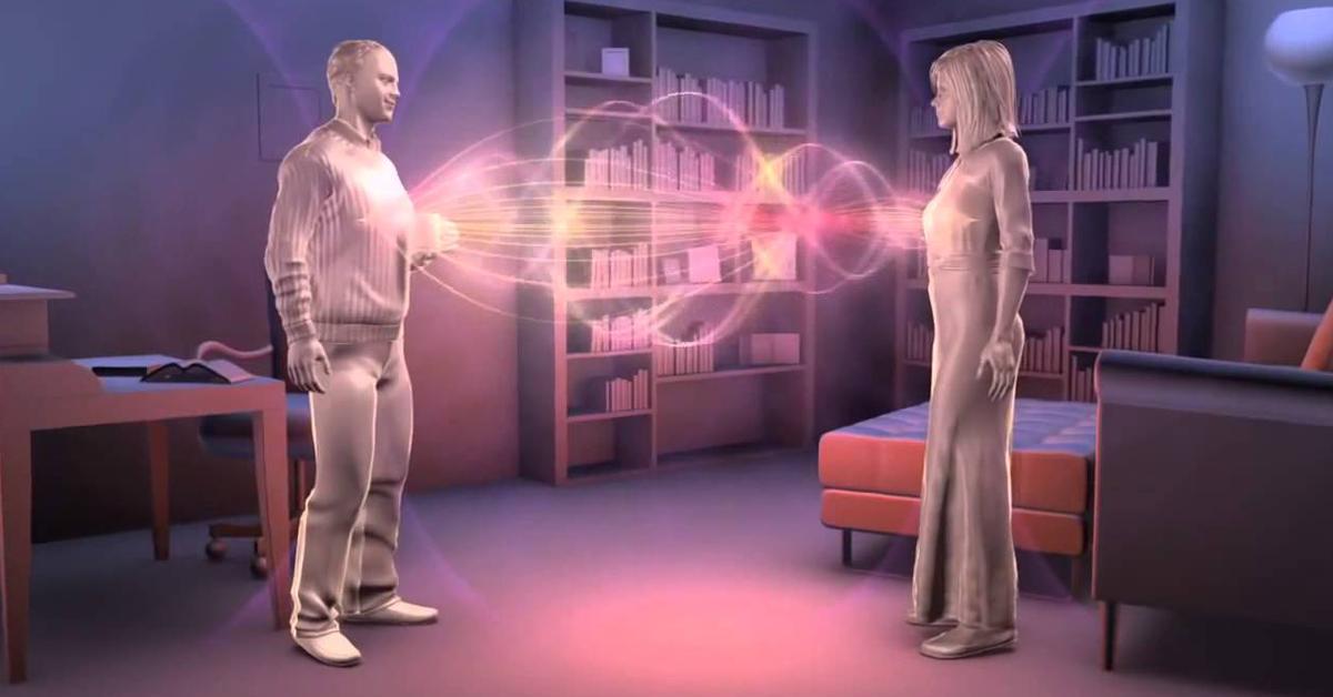 La science confirme que les êtres humains peuvent absorber les mauvaises énergies d'autres personnes