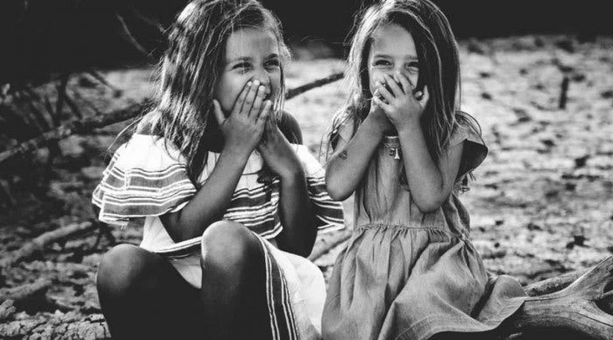 La science montre qu'avoir une sœur fait devenir une meilleure personne