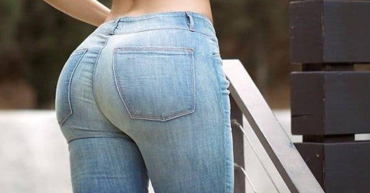 La science révèle que les femmes qui ont des fesses généreuses sont plus intelligentes et en meilleur santé