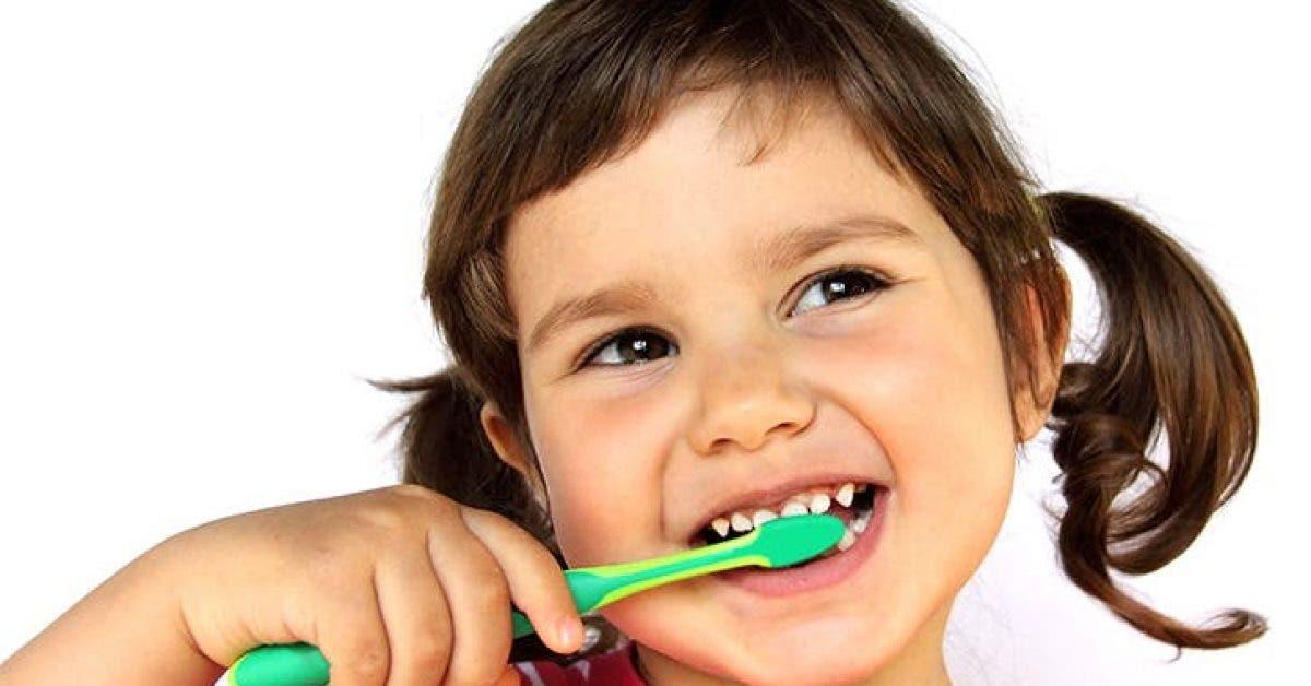 La sensibilité dentaire chez les enfants