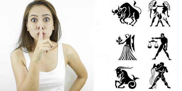 La seule chose que vous ne devez jamais dire à votre partenaire en fonction de son signe du zodiaque
