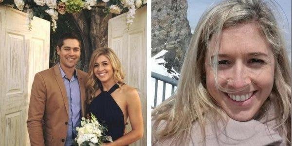 La veille de sa mort, cette femme publie un message sur Facebook qui fait pleurer les internautes