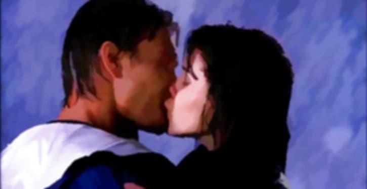 La vérité cachée sur le baiser dont personne ne parle