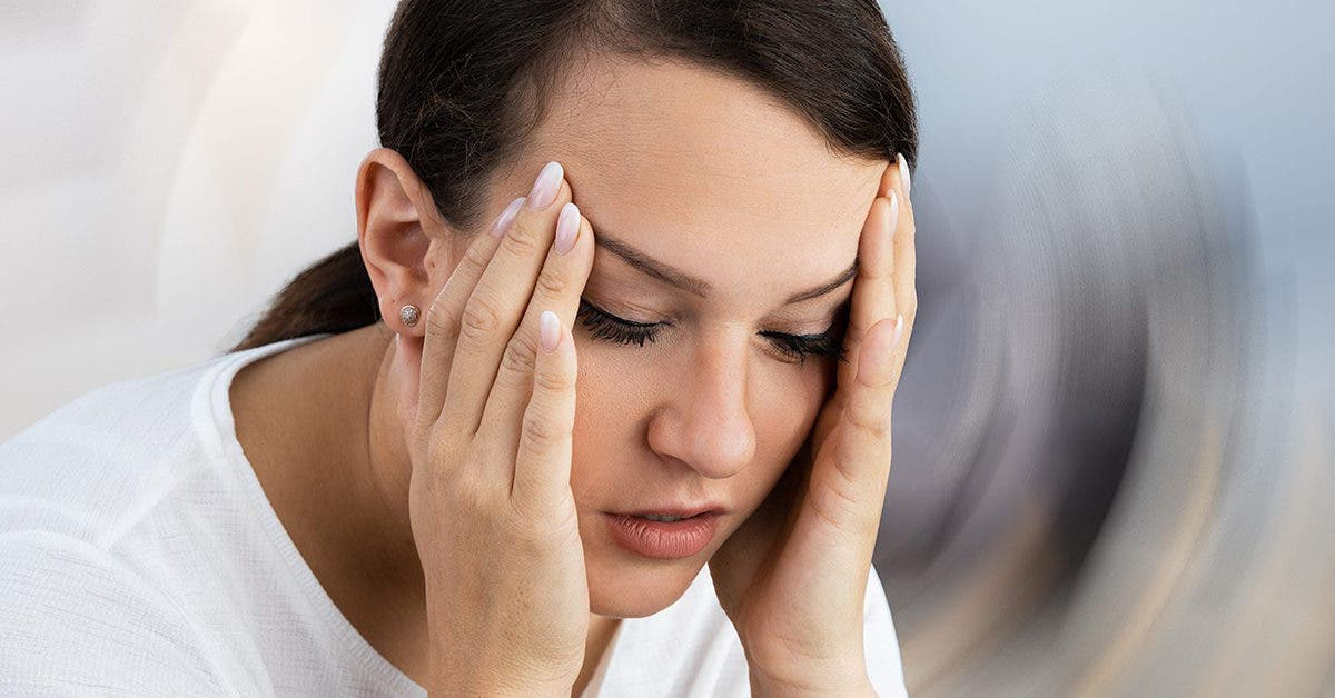 Labyrinthite. Symptômes, causes et traitements