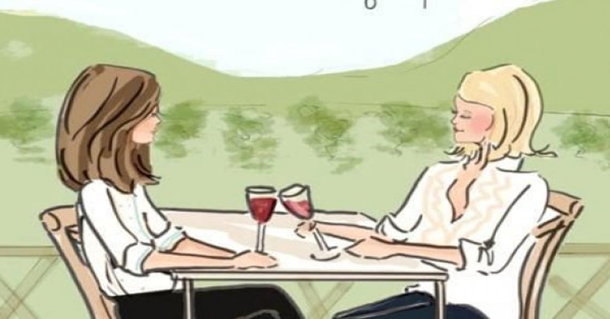 L'amitié entre femmes est un médicament naturel contre le stress