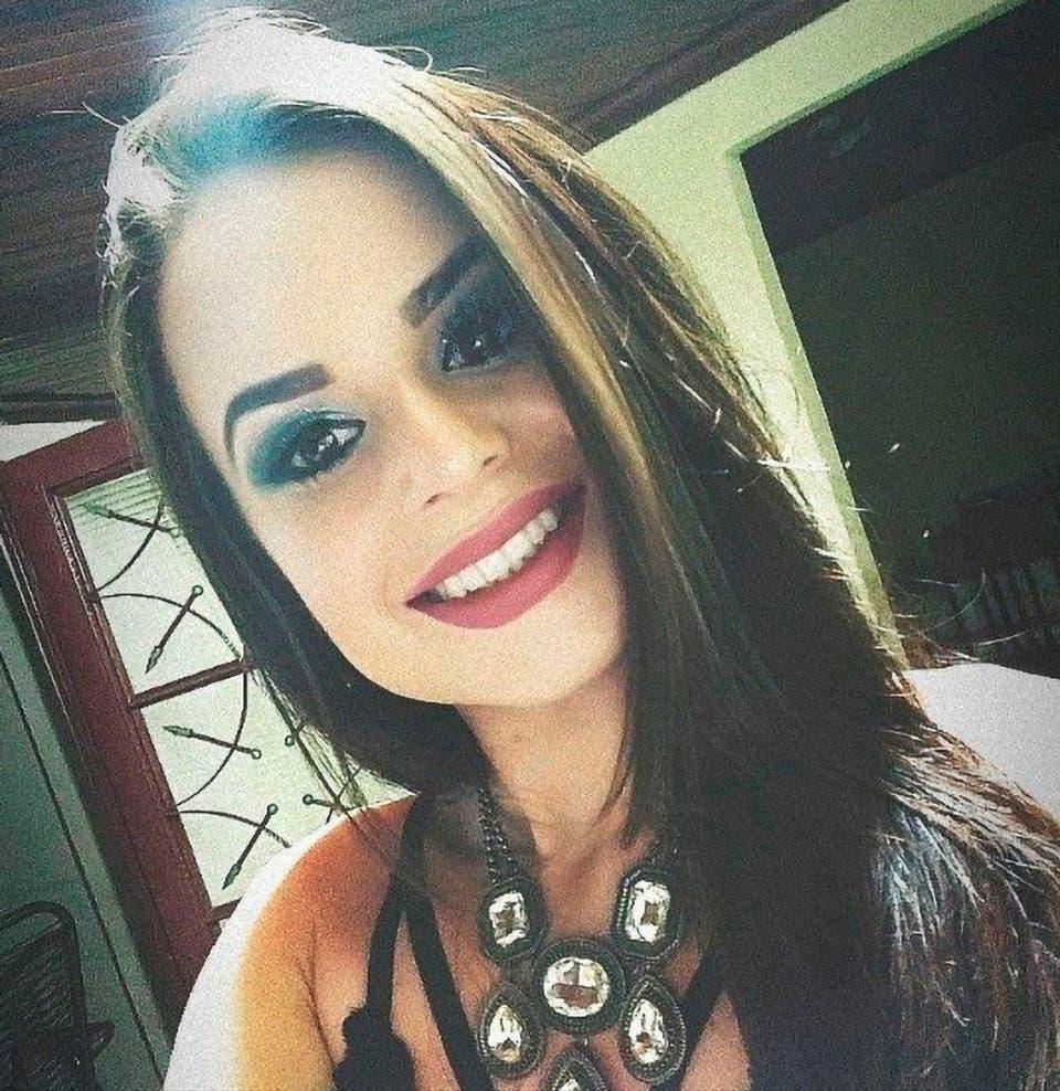 Larissa Blanco