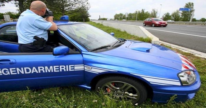 L'astuce géniale qui évite l'amende pour excès de vitesse !