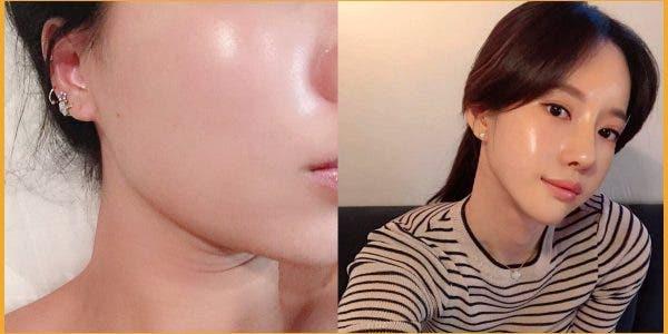 L'astuce pour avoir une peau parfaite