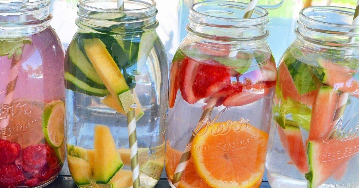 Le Top 3 des boissons pour perdre du poids