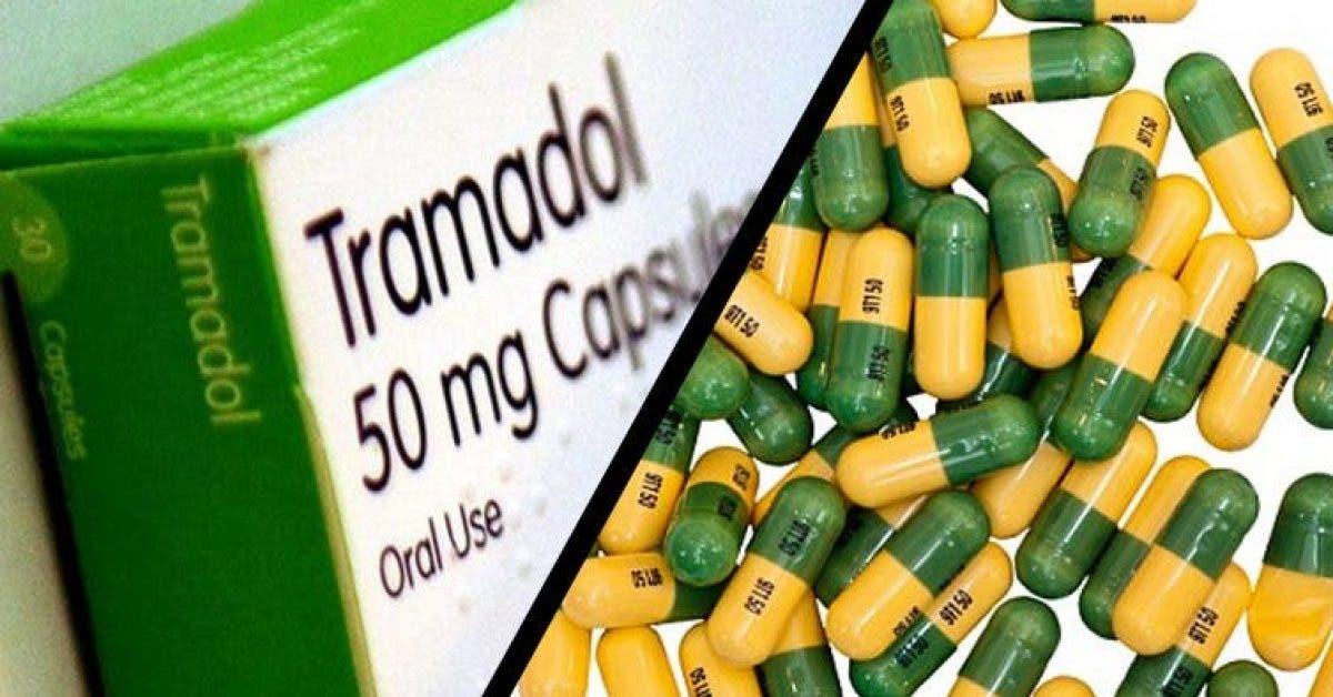 Le Tramadol un medicament delivre sur ordonnance tue chaque annee des centaines de personnes 1