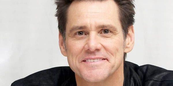 Le beau message de Jim Carrey pour toute personne souffrant de dépression
