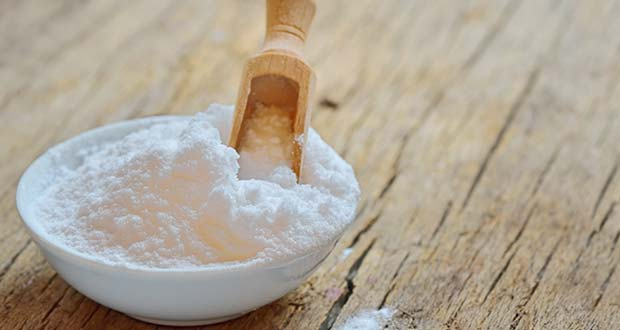 Le bicarbonate de soude pour traiter le rhume et la grippe - Bicarbonate de soude pour les tomates ...