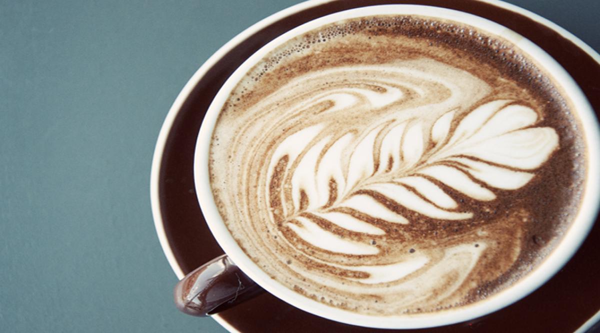 Le café permet de maigrir naturellement