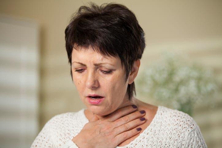 Le cancer des ovaires est un tueur silencieux