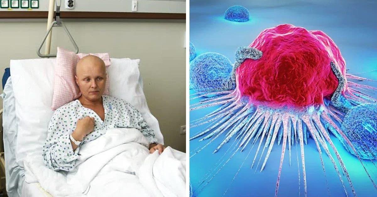 Le cancer est un tueur silencieux