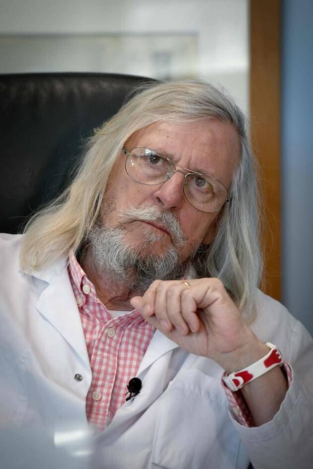 médecin marseillais