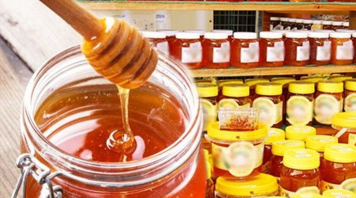 Le faux miel envahit les rayons des supermarchés : 5 astuces pour l'identifier