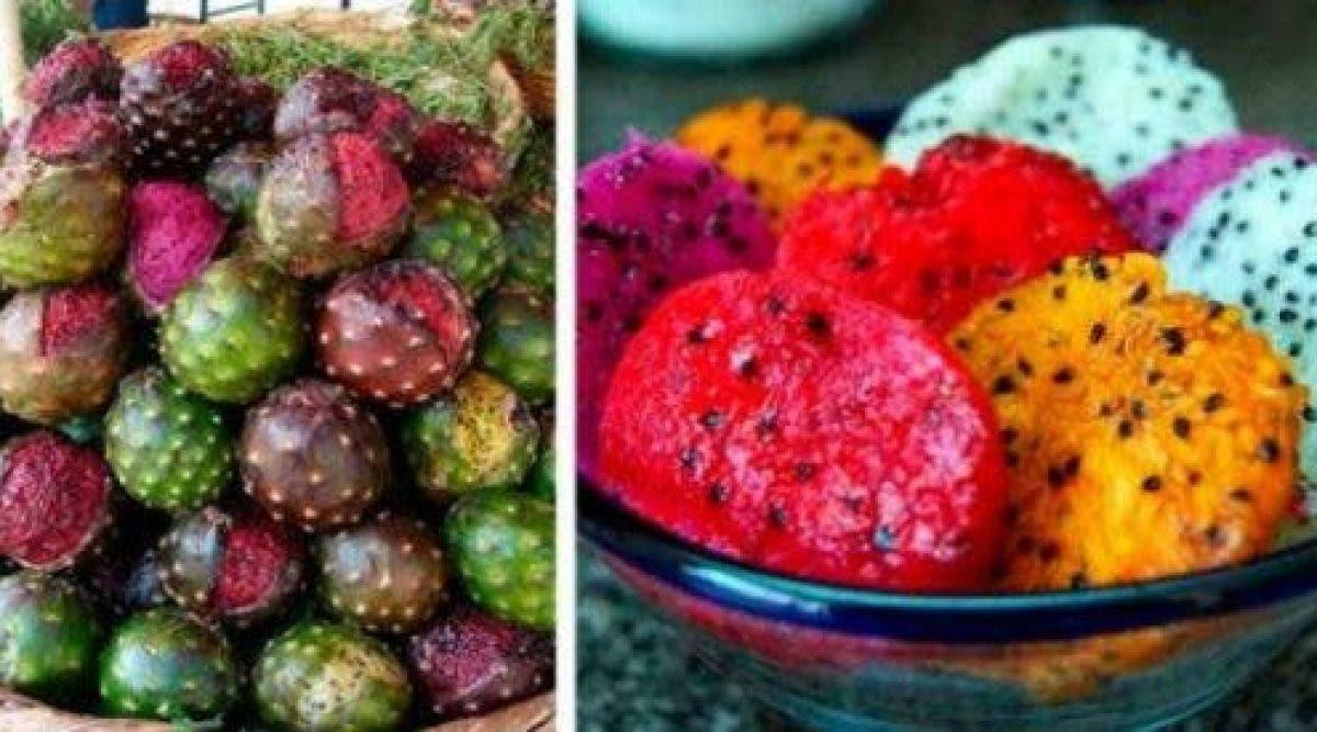 Le fruit le plus cher au monde élimine l'anémie en 2 jours et régule le diabète