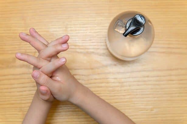Voici comment fabriquer un gel naturel désinfectant à la maison