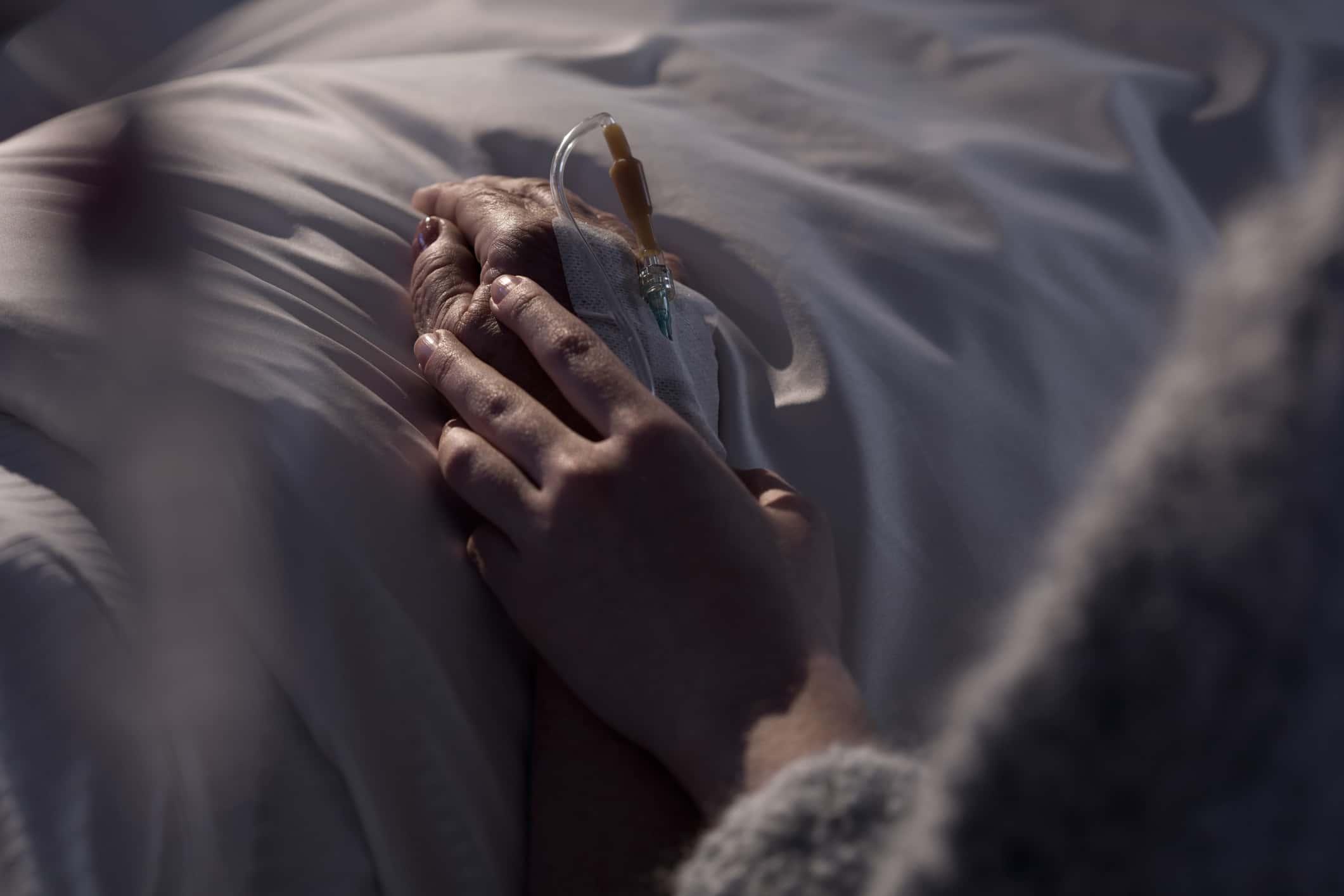 Le jour où j'ai perdu ma mère